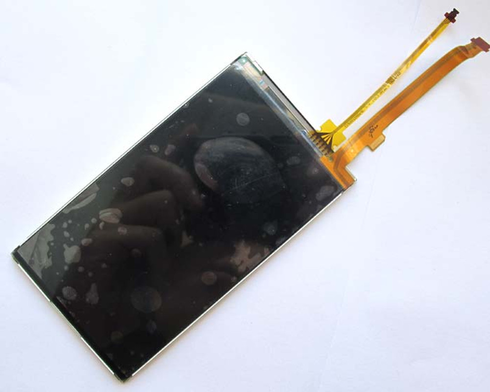 HTC EVO 3D LCD Screen from www.parts4repair.com