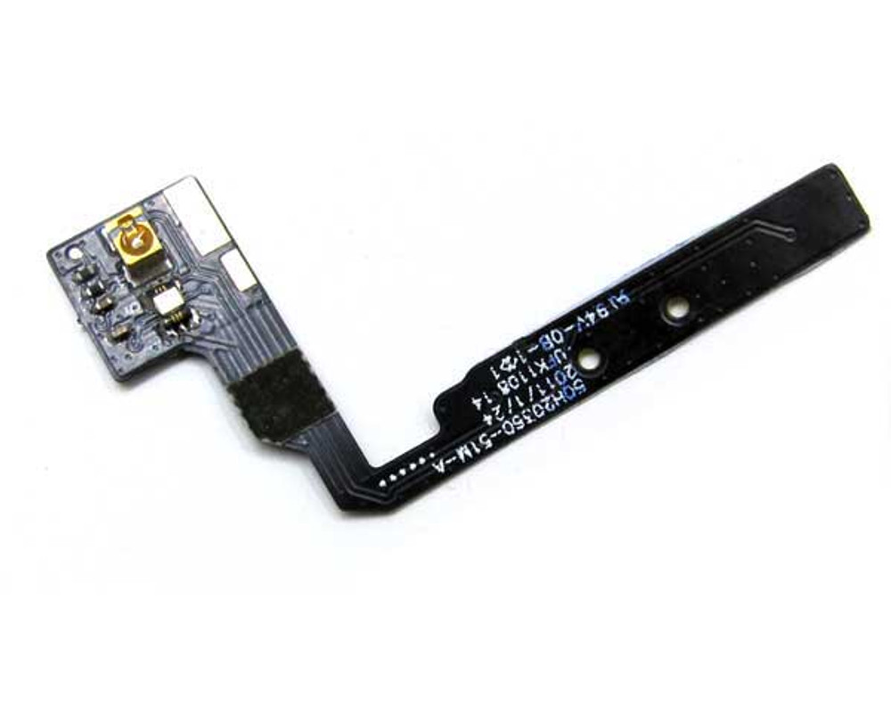 HTC Desire S Volume Flex Cable from www.parts4repair.com
