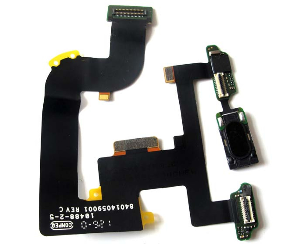 Motorola Milestone 2 ME722 Earpiece with Flex Cable