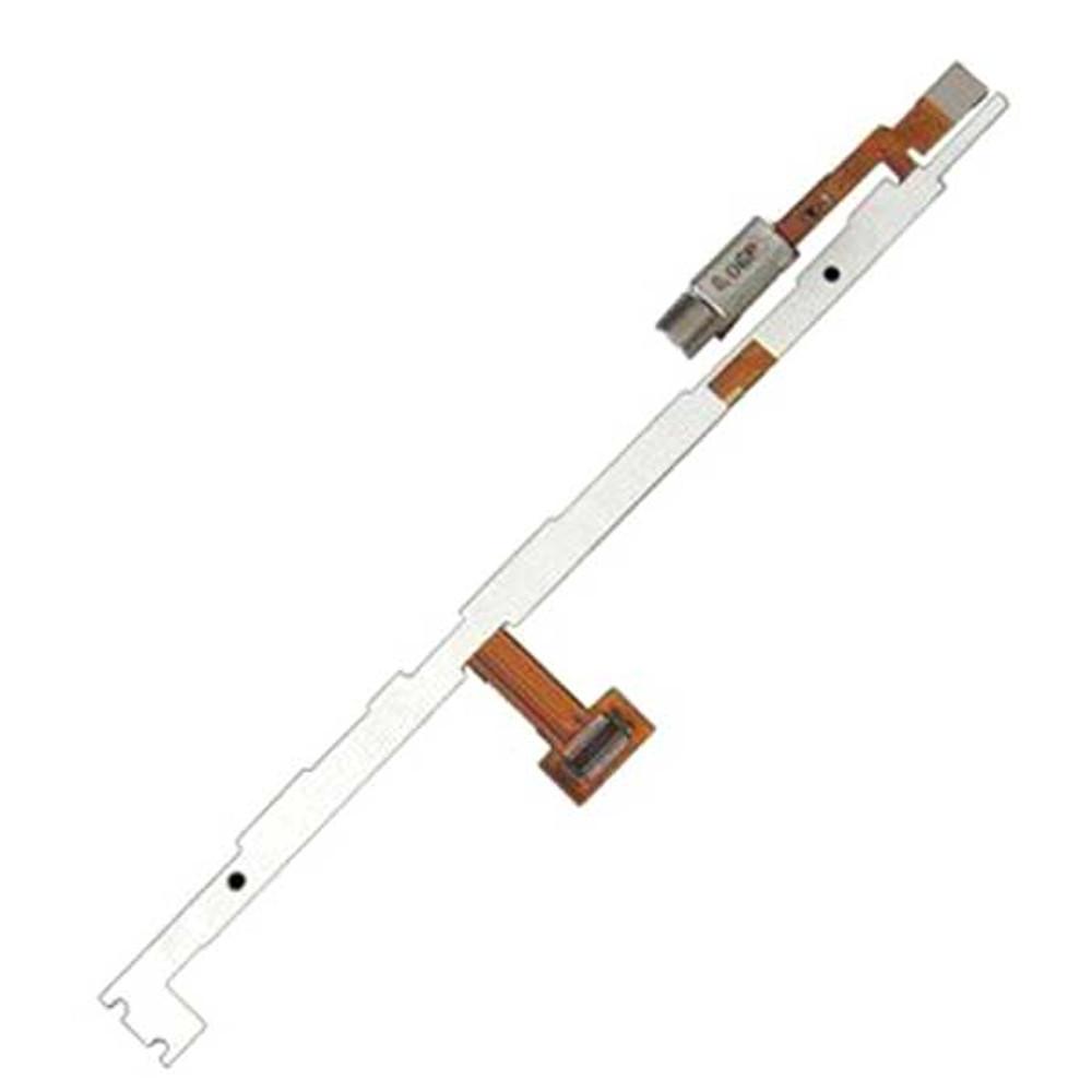 Motorola Milestone 2 ME722 Slide Flex Cable Key Ribbon from www.parts4repair.com