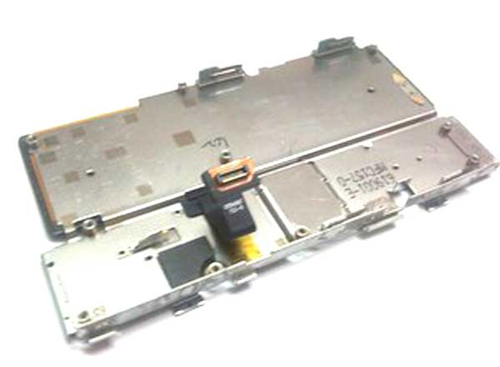 We can offer Motorola Milstone 2 ME722 Slide Flex Cable with Keypad