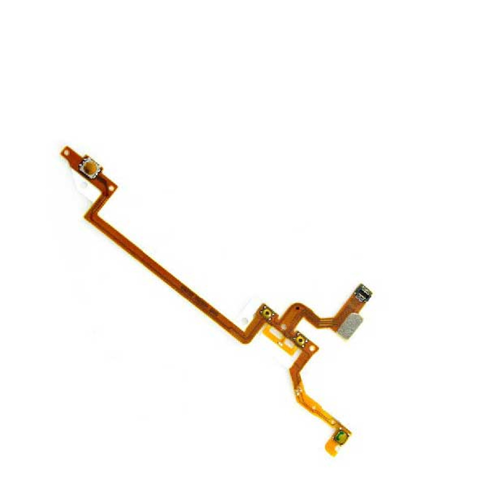 Nokia N9 Side Button Flex Ribbon Cable