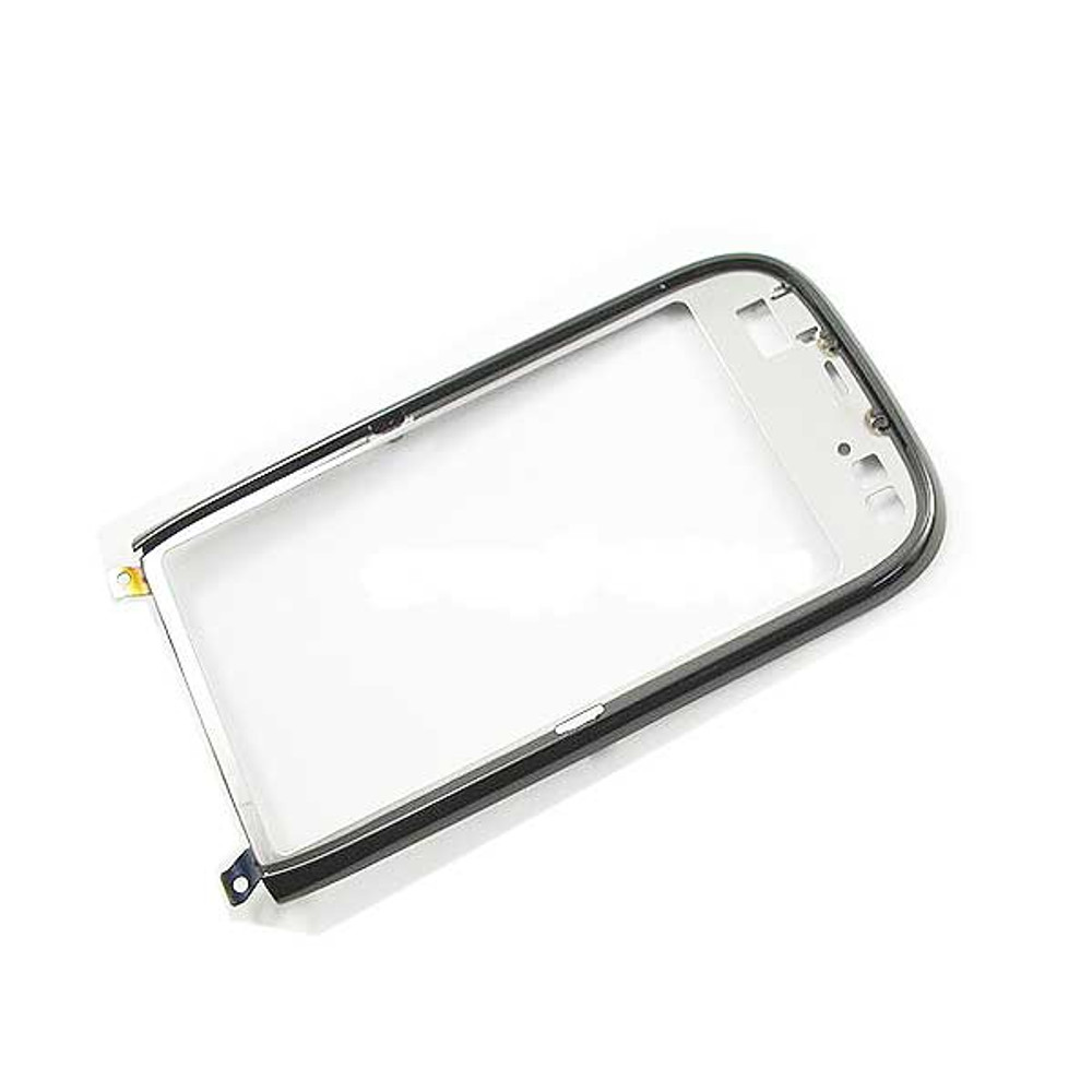 Nokia C7 Front black Housing Bezel