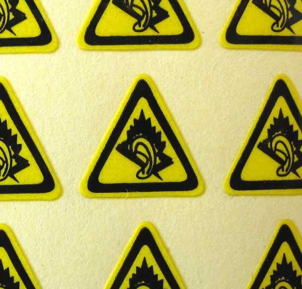 HTC Middle Board Sticker (40pcs)