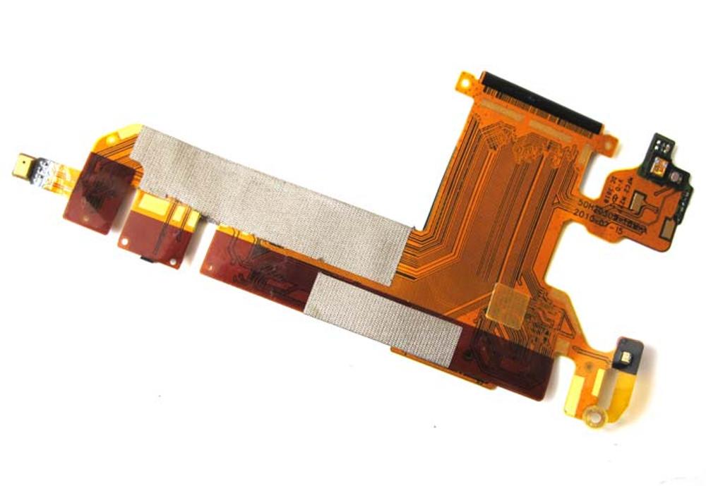 HTC Desire Z Slider Flex Cable