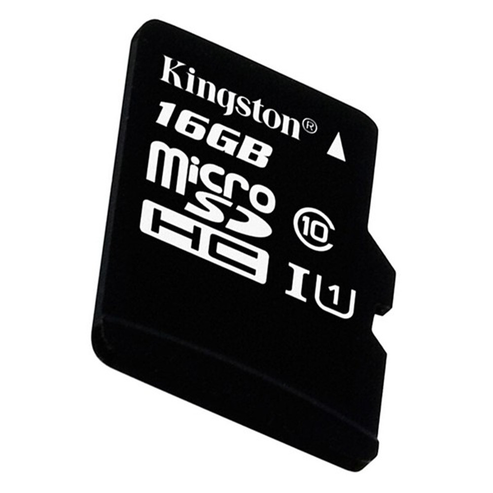 Kingston 8GB Micro SD 80MB/S Class 10 Memory Card TF