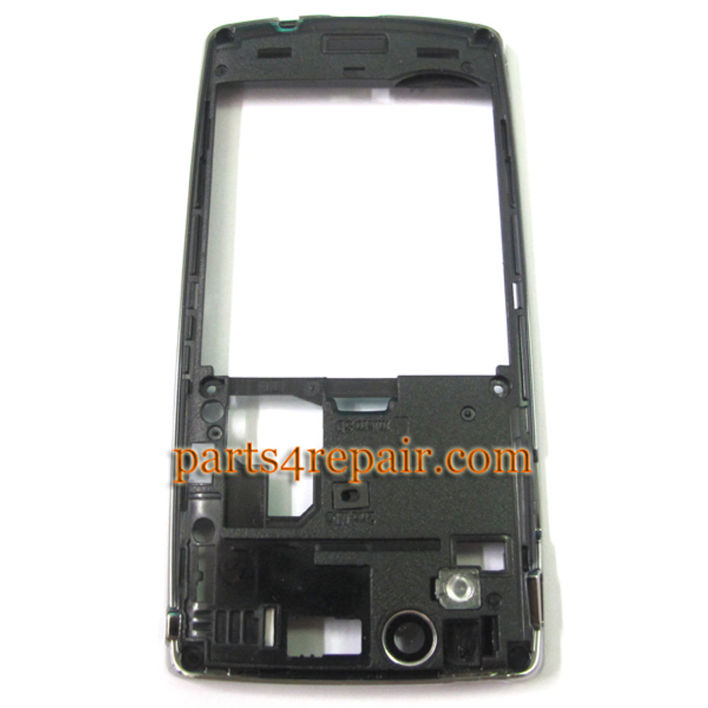 Sony Ericsson Xperia Arc S LT18I Middle Chassis from www.parts4repair.com