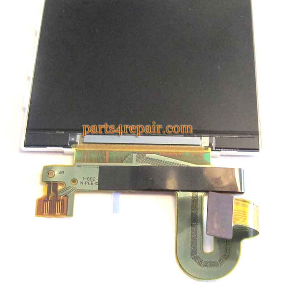 LCD Screen for Sony Ericsson Xperia Neo V MT11i / MT15i