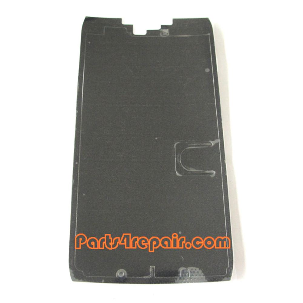 Motorola RAZR XT910 Adhesiver Sticker for Touch Screen
