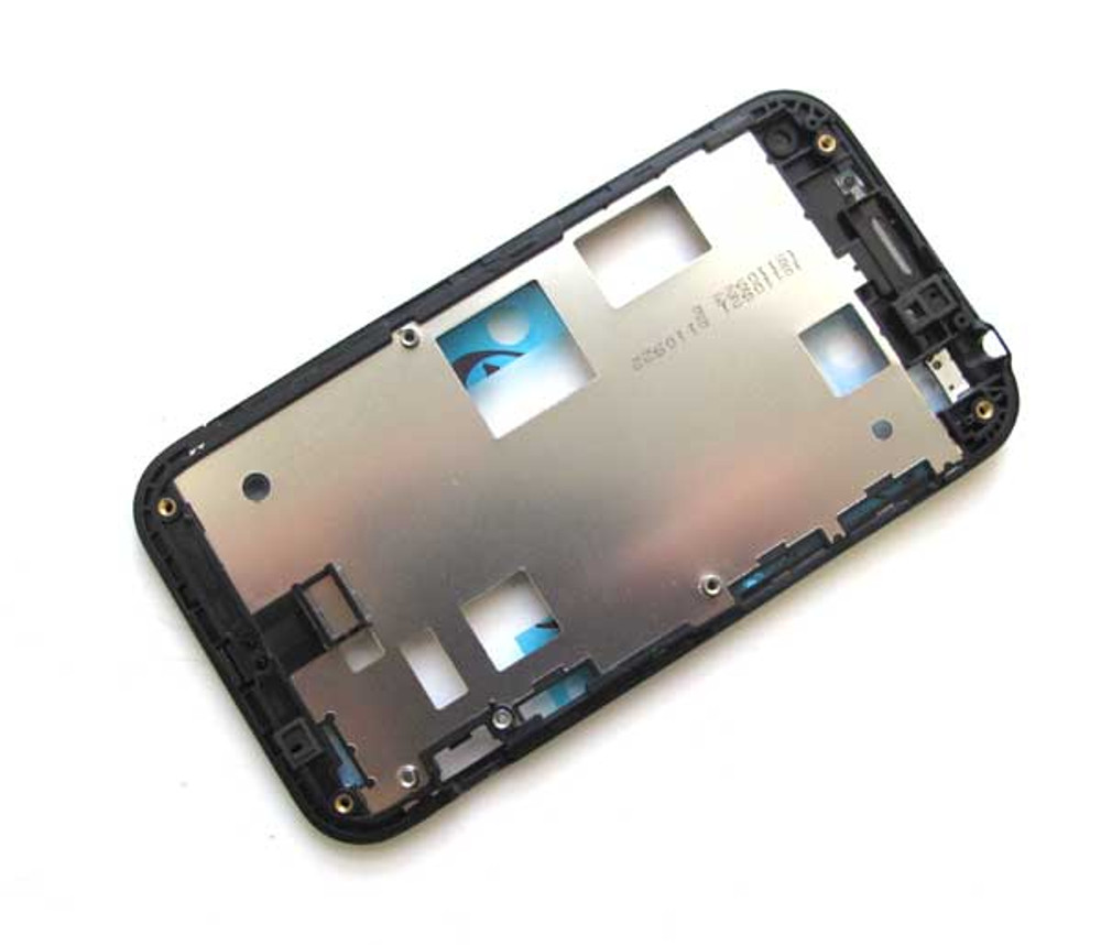 HTC Incredible S Face Plate from www.parts4repair.com