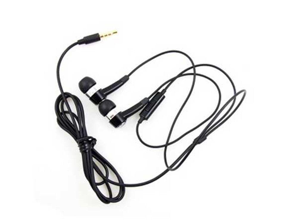 Headset Earphone Replacement for Samsung I9100 Galaxy S II -Black