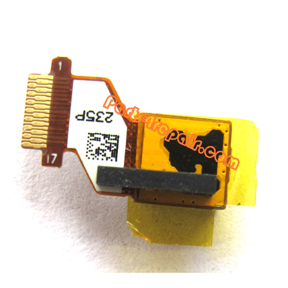 HTC One X Front Camera Flex Cable