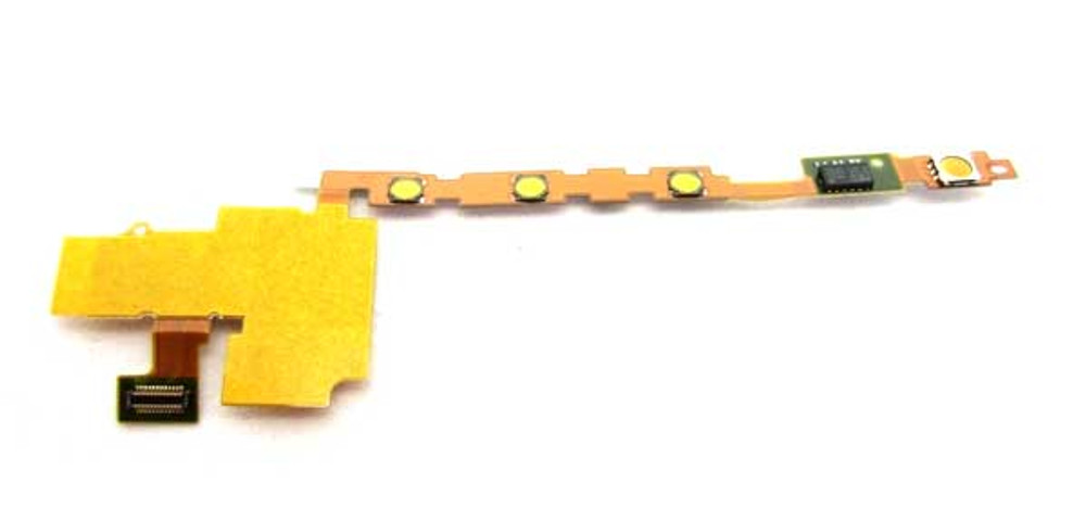 Sony Xperia P Keypad Flex Cable from www.parts4repair.com
