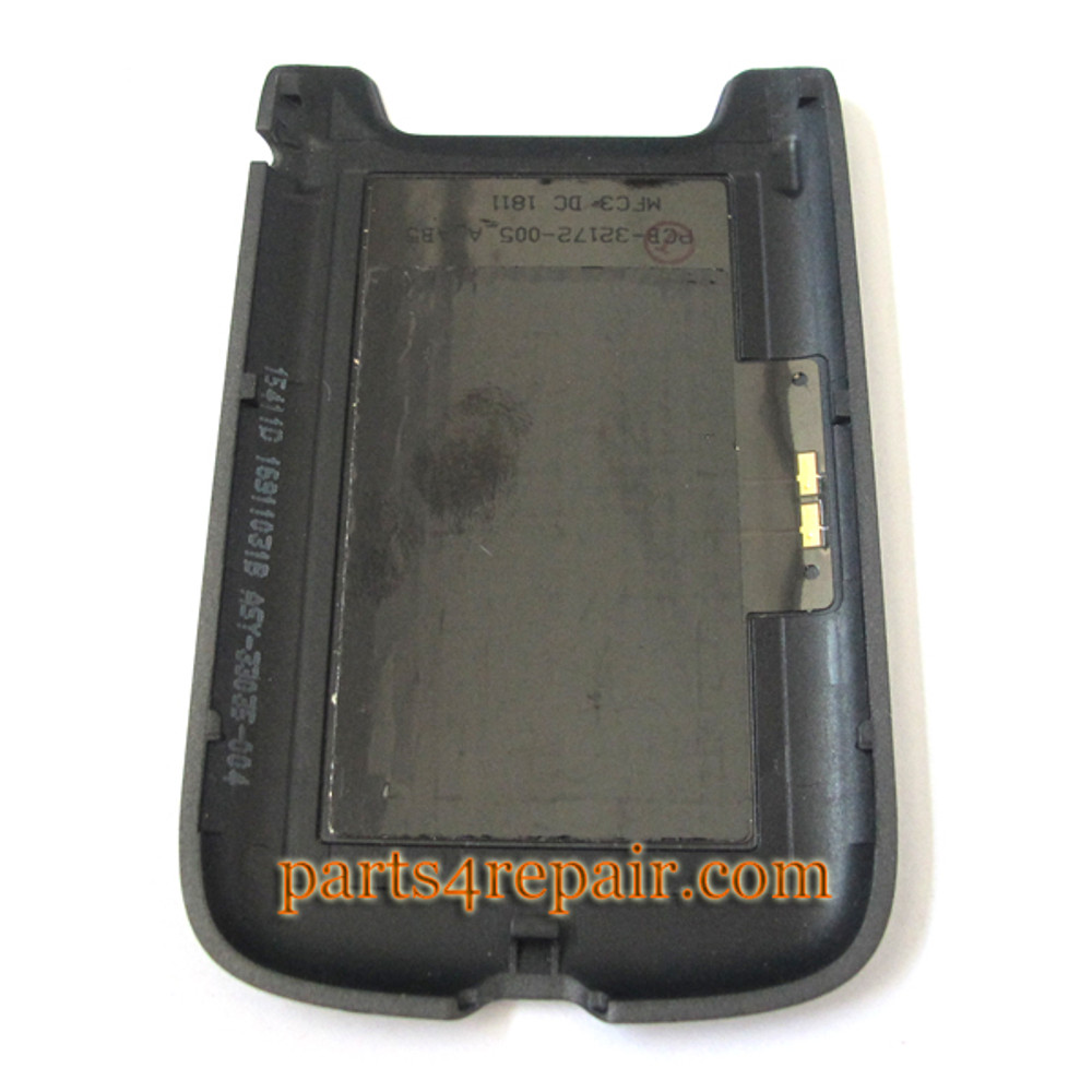 Back Cover for BlackBerry Bold 9790