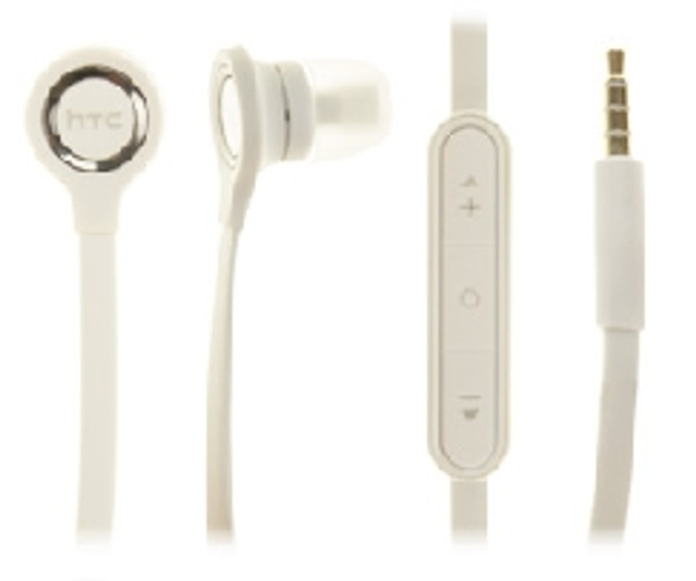 The HTC RC E190 3.5mm Hands-Free Kit