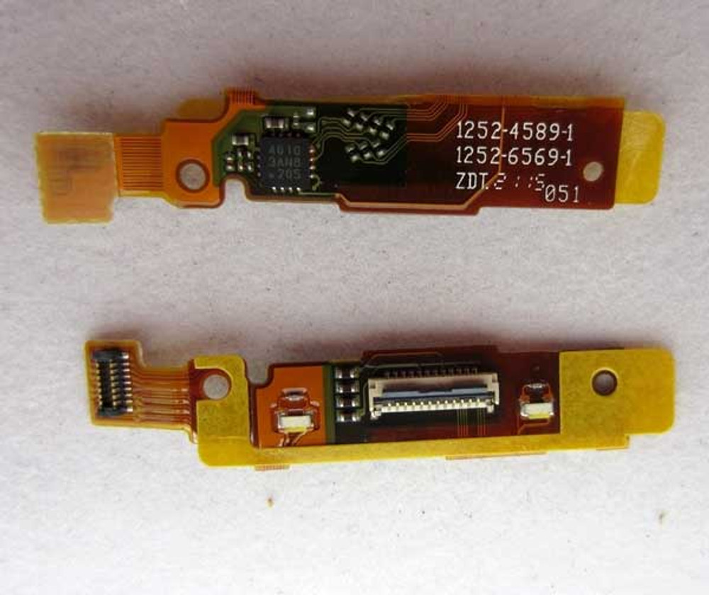 Sony Xperia P Flex Cable from www.parts4repair.com