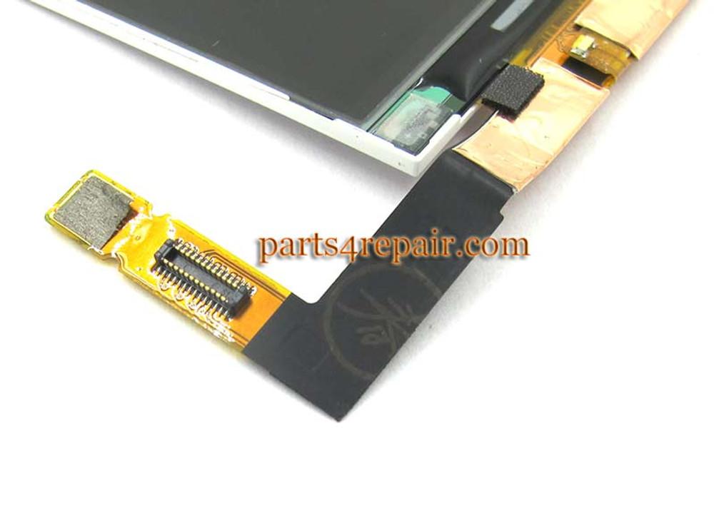 Sony Xperia go ST27i LCD Screen