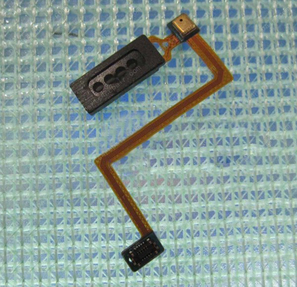 Samsung I8530 Galaxy Beam Earpiece Speaker Flex Cable from www.parts4repair.com