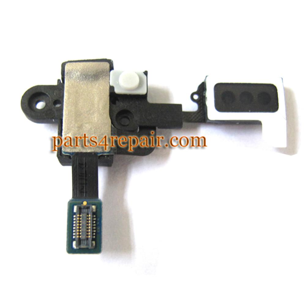 Samsung Galaxy Note II N7100 Earpiece Speaker Flex Cable