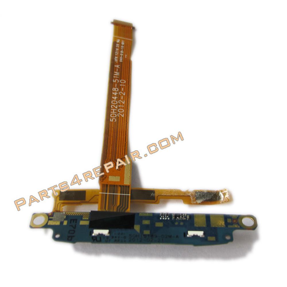 HTC One S Z520e Sensor Flex Cable
