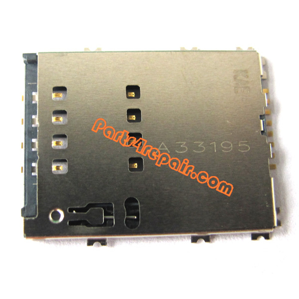 Samsung I8530 Galaxy Beam SIM Tray Holder