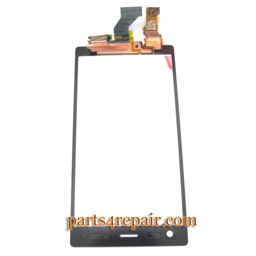 Sony Xperia acro S Complete Screen Assembly