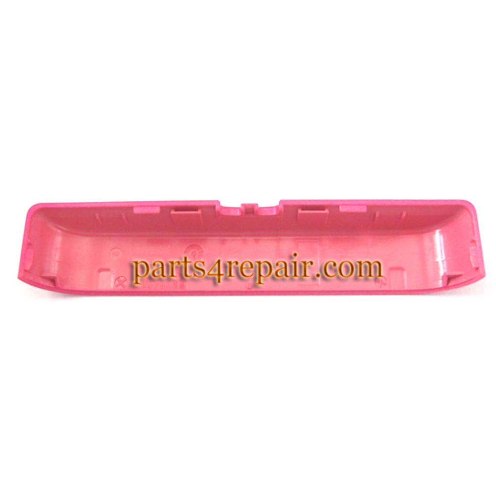 Bottom Cover for Sony Xperia arco S LT26W -Pink