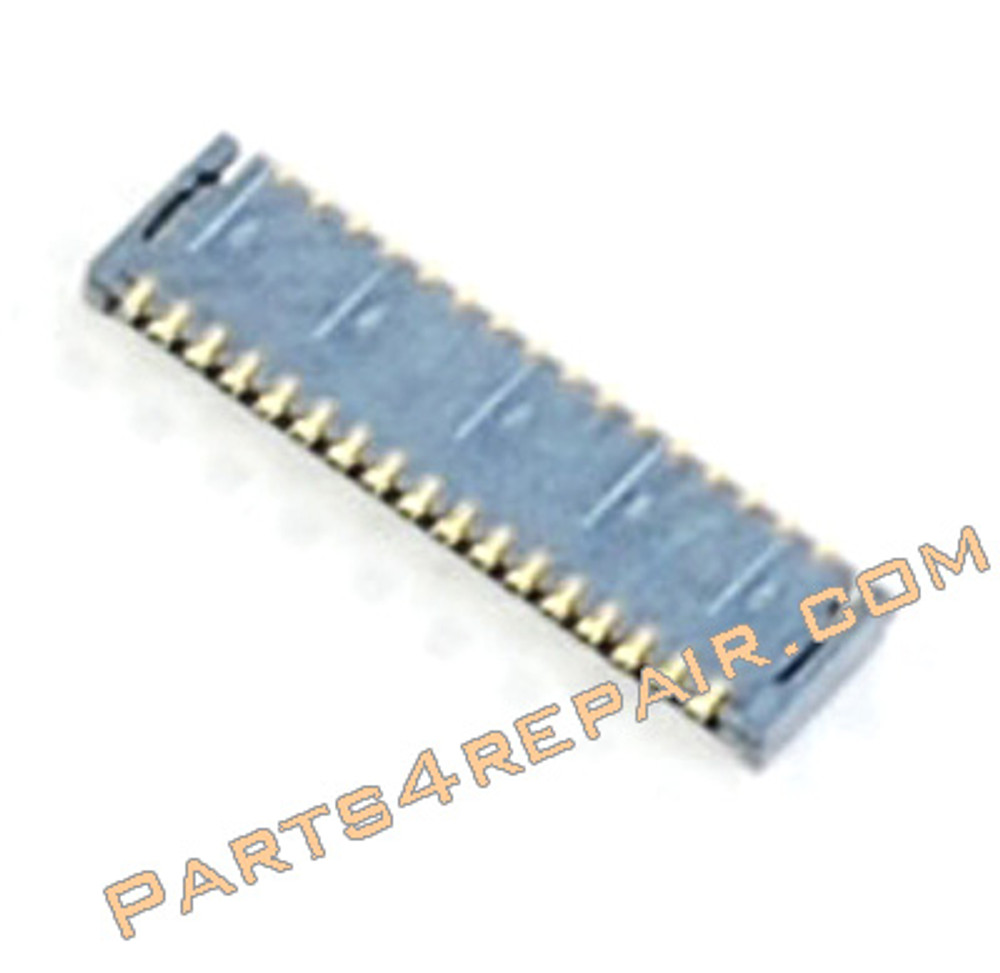 We can offer HTC Desire V / VC/ XTouch Screen FPC Connector