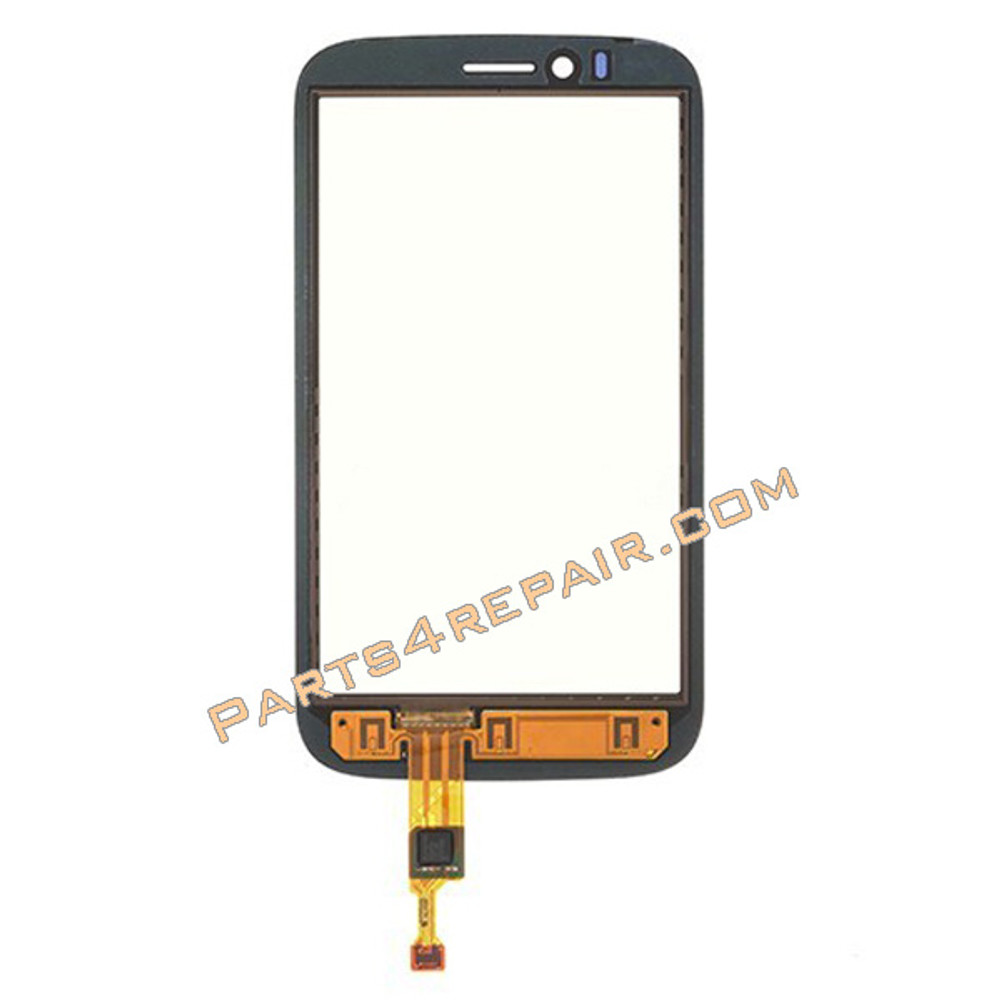 Nokia Lumia 822 Touch Screen Digitizer (for Verizon Wireless)