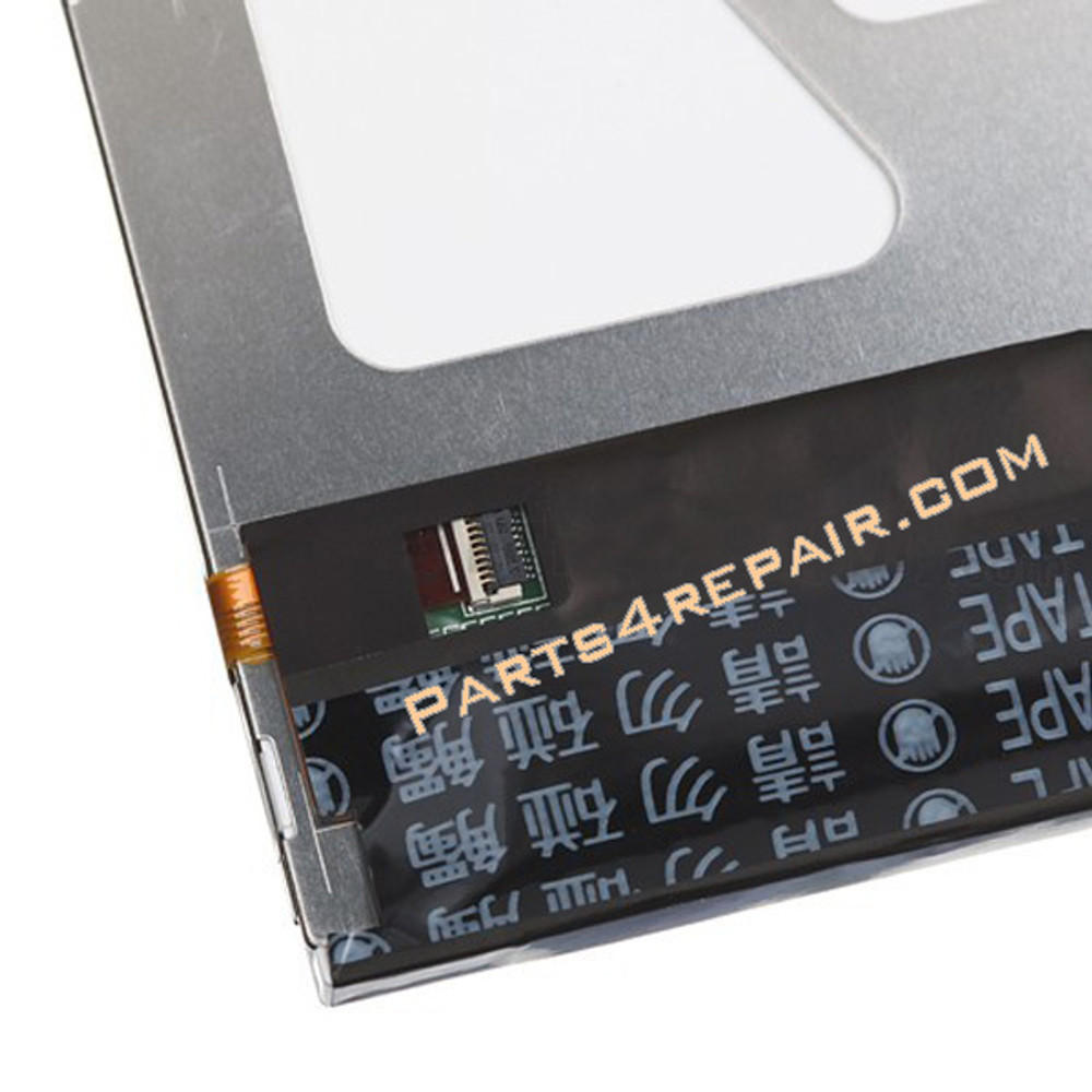 Samsung Galaxy Tab 2 10.1 P5100 LCD Screen