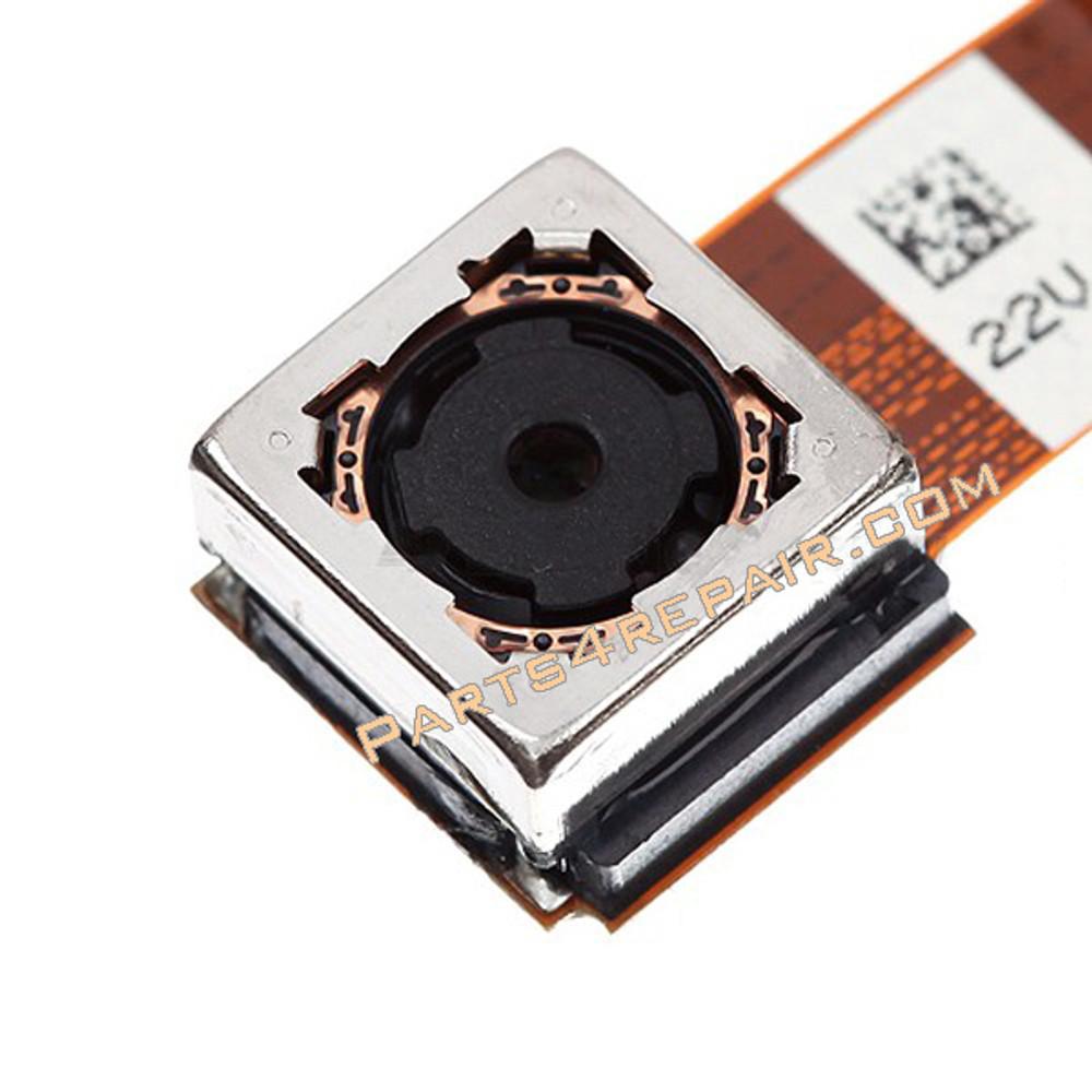 HTC One V 5MP Camera