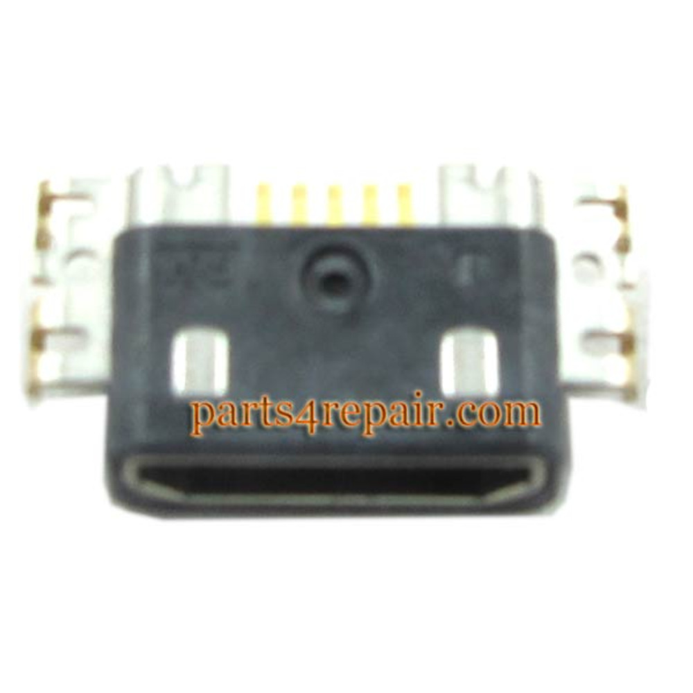 Nokia Lumia 820 Dock Charging Port from www.parts4repair.com