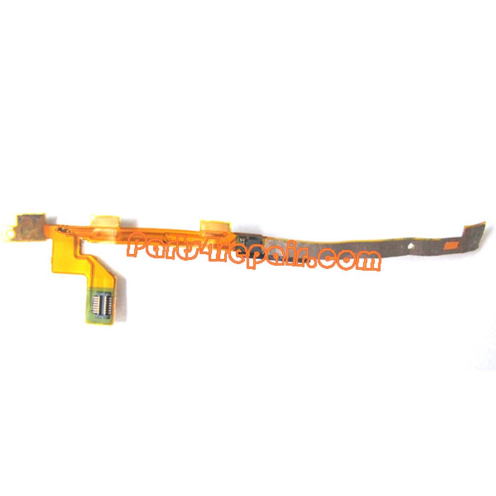 Volume Flex Cable for Nokia Lumia 920