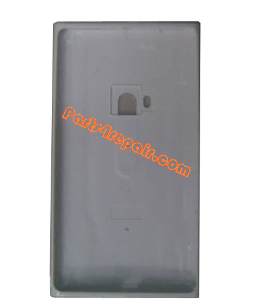 Back Cover for Nokia Lumia 920 -White