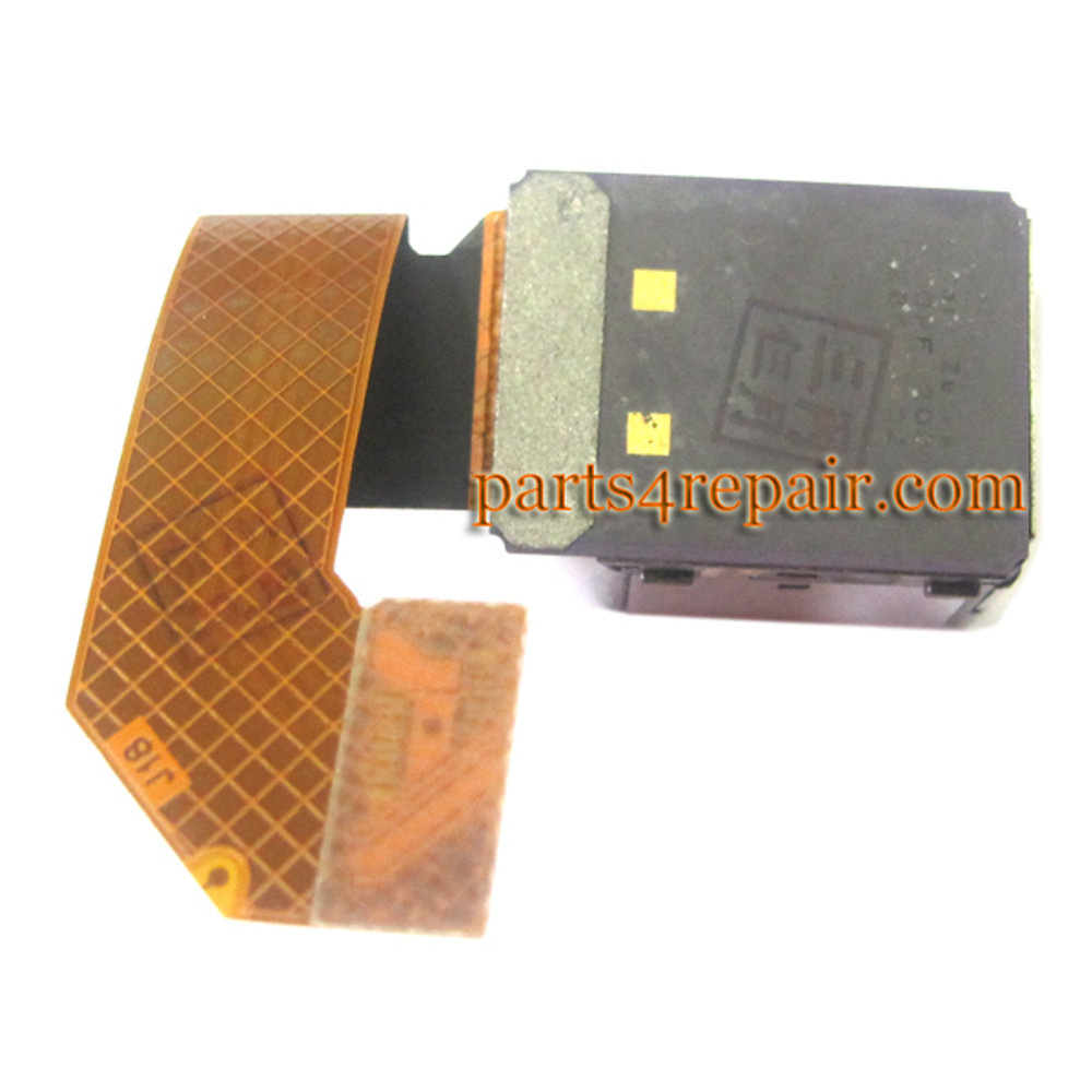 41MP Back Camera Flex Cable for Nokia 808 Pureview (Used)