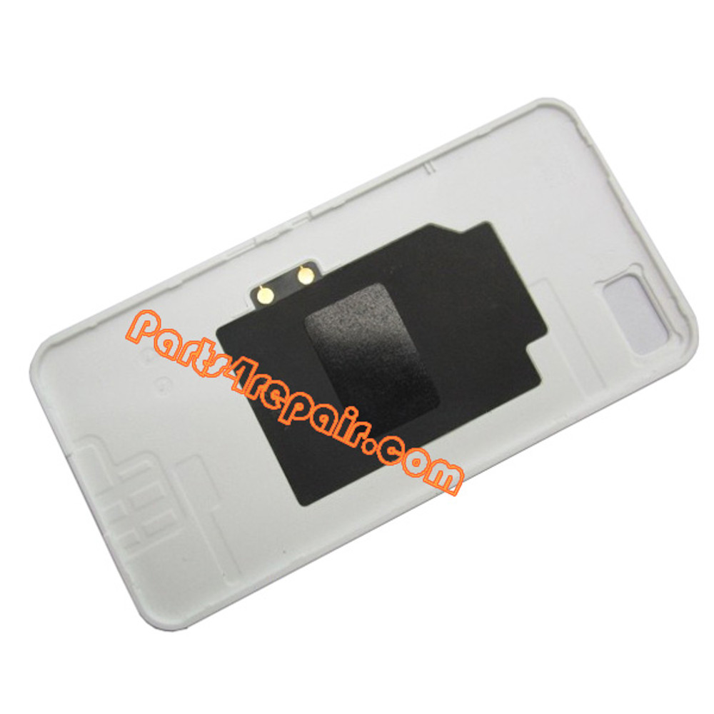 We can offer Back Cover for BlackBerry Z10 -White