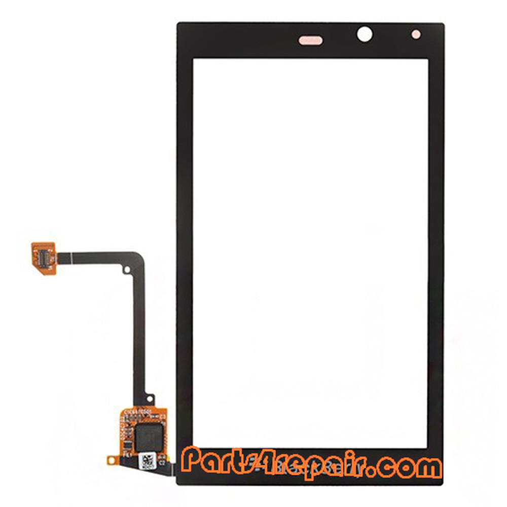 Touch Screen Digitizer for BlackBerry Z10