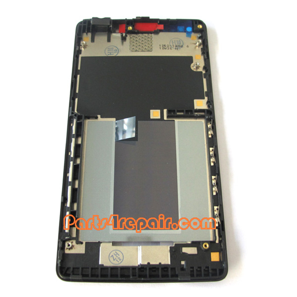 We can offer original Front Cover for Sony Xperia T LT30p
