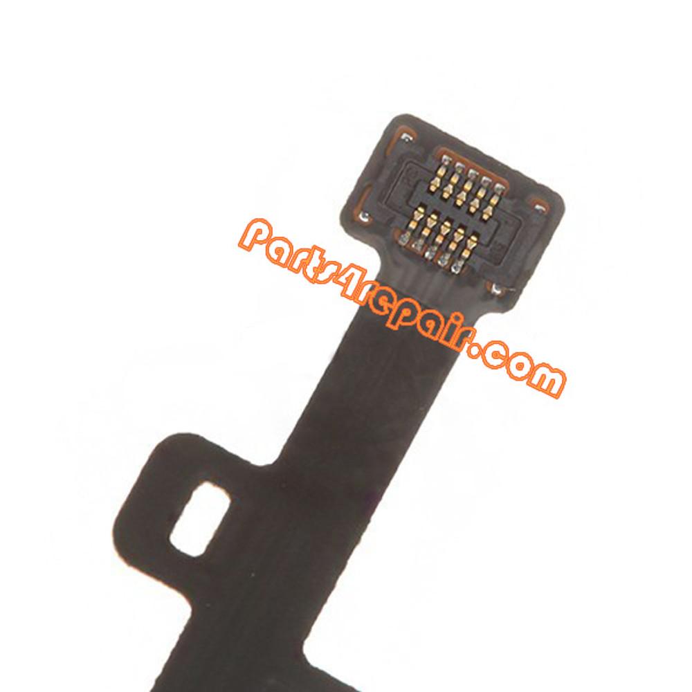 SIM Holder Flex Cable for Samsung Galaxy Note 8.0 N5100