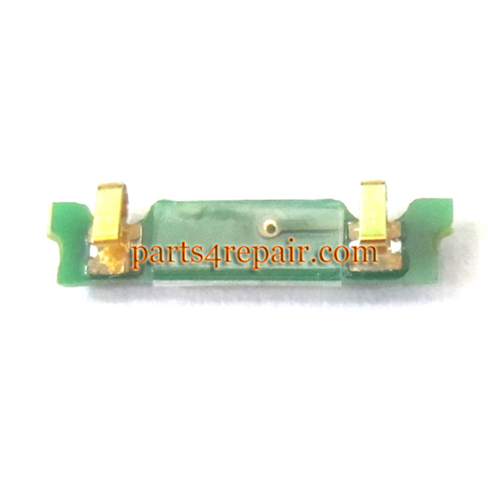 Power Button Contact for LG Nexus 4 E960