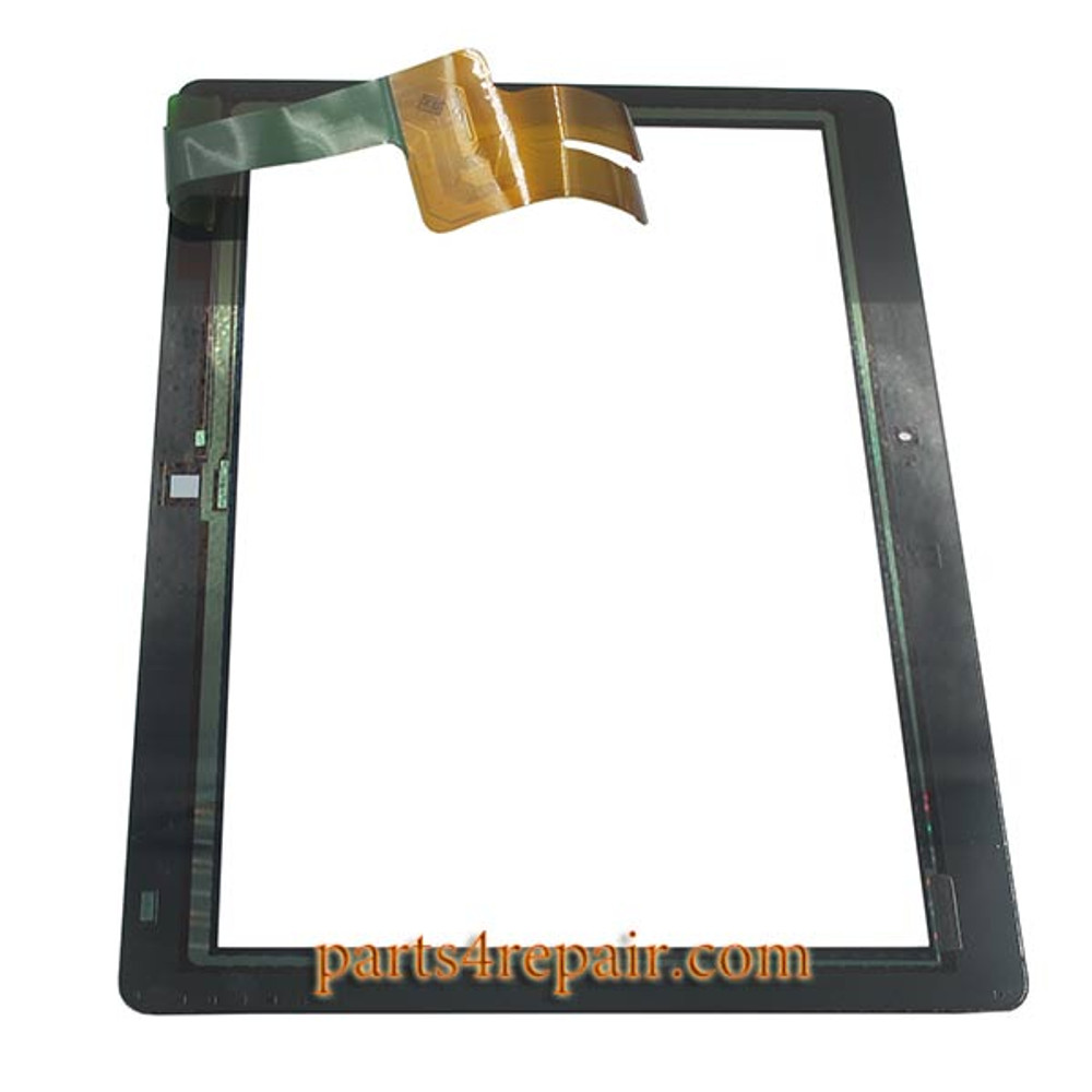 We can offer Touch Screen Digitizer for Asus VivoTab TF810C