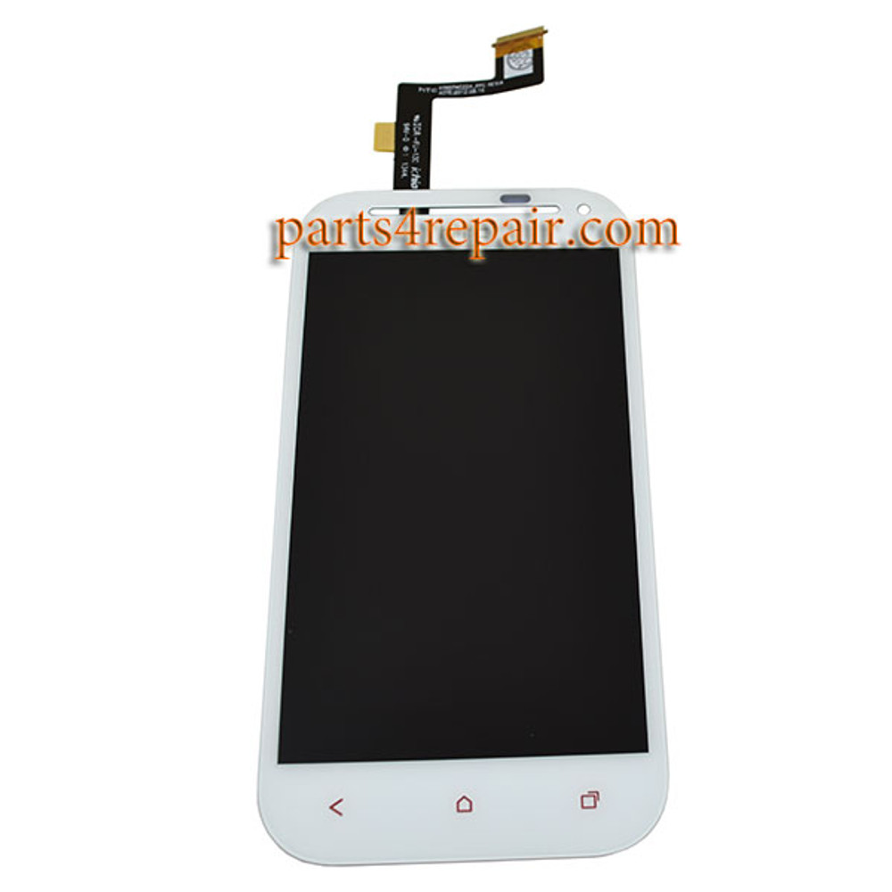 LCD Screen and Digitizer Assembly for HTC One SV