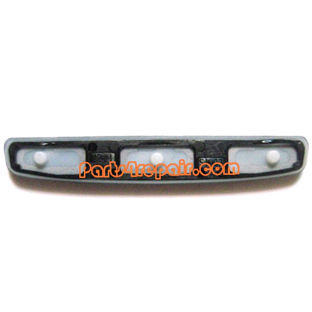 Navigation Keypad for Nokia Lumia 710 -Black