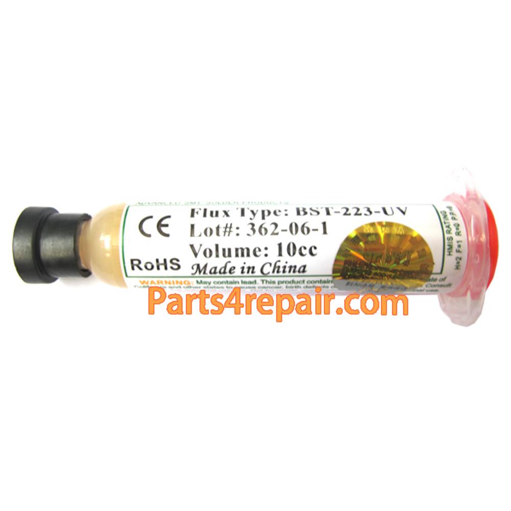 10CC Advanced Soldering Flux Paste BST-223-UV