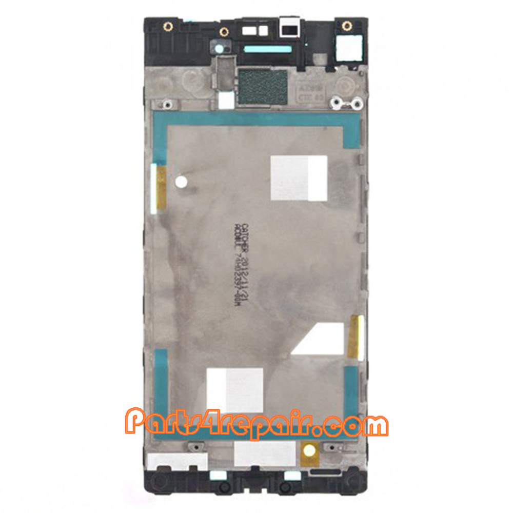 Front Housing Cover for HTC Window Phone 8X