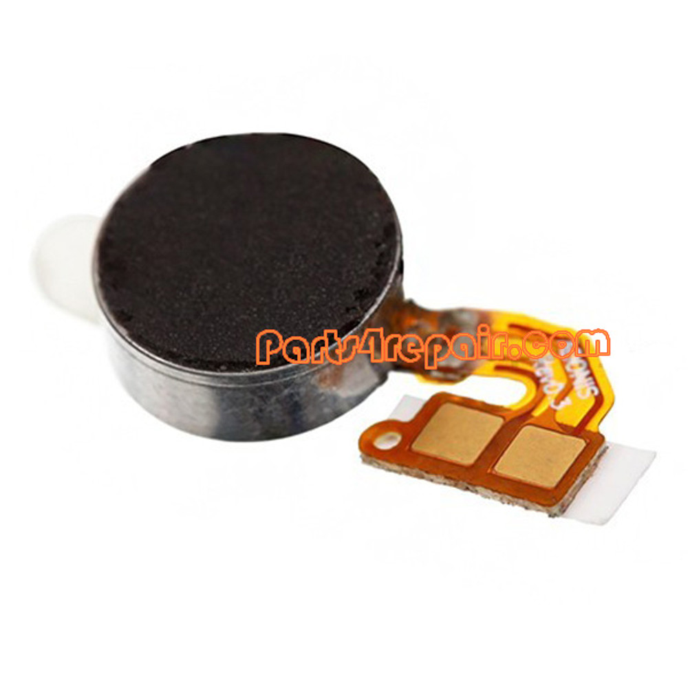Vibrator for Samsung I9500 Galaxy S4 from www.parts4repair.com
