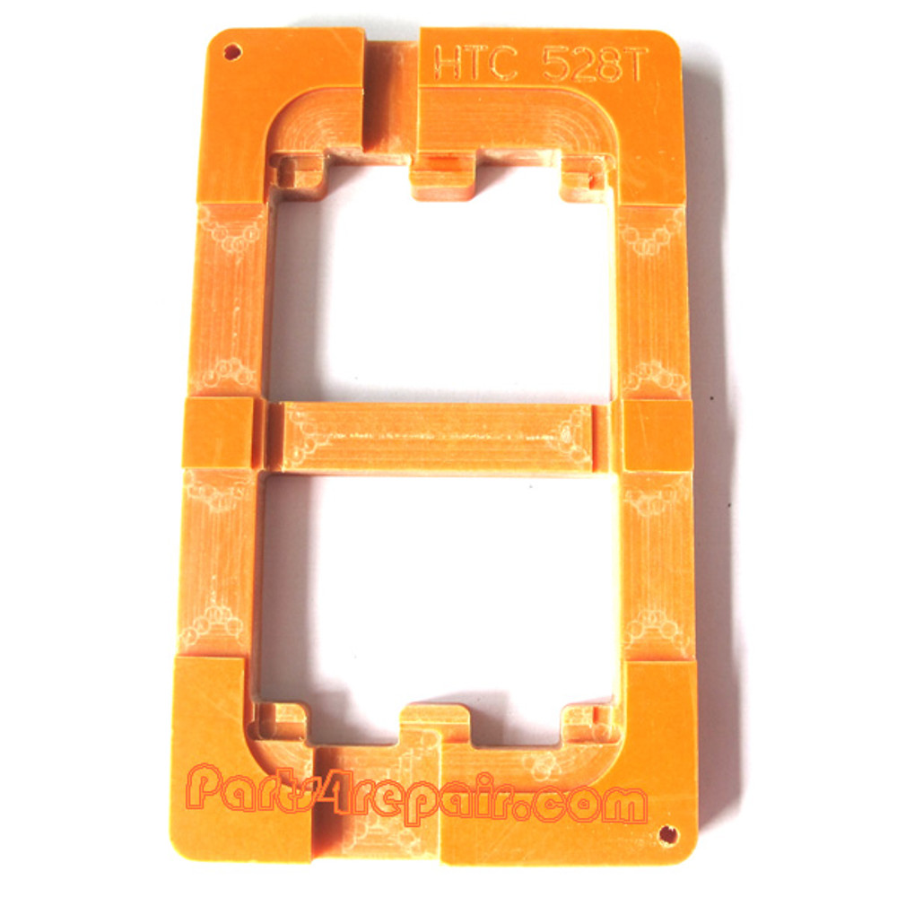 Glueing Mould for HTC One ST T528T from www.parts4repair.com