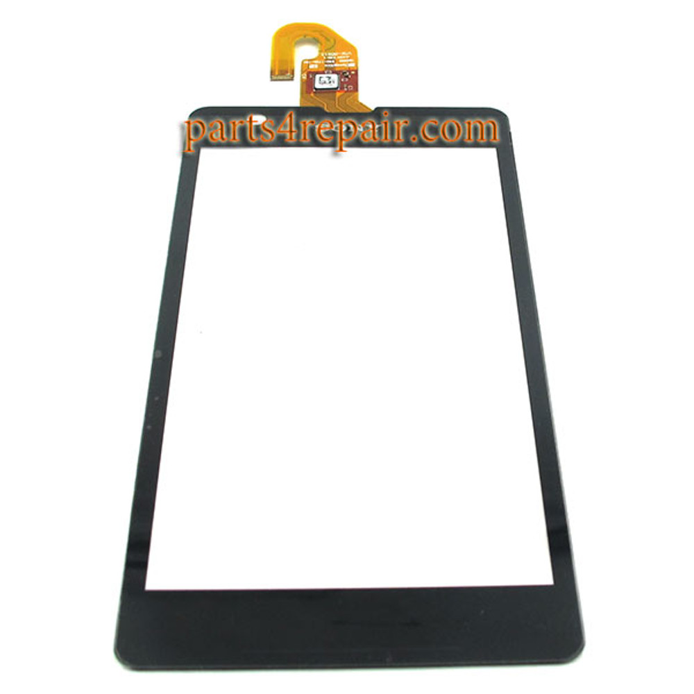 Touch Screen Digitizer for Sony Xperia ZR M36H from www.parts4repair.com
