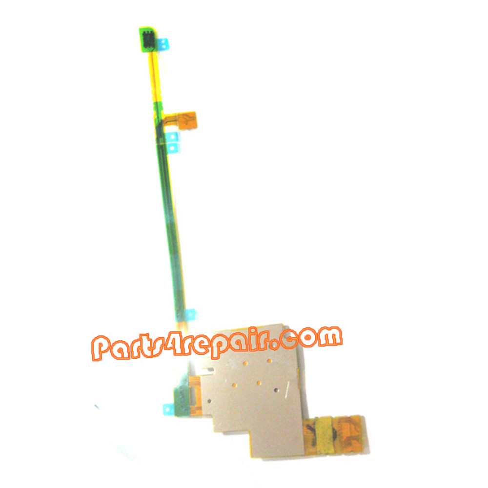 We can offer SIM Holder Flex Cable for Sony Ericsson Xperia Pro MK16I