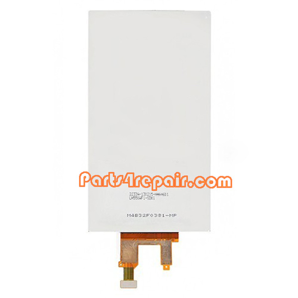 We can offer LCD Screen for LG Optimus G Pro F240